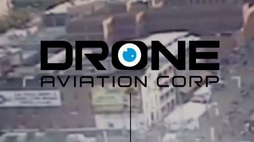 Drone Aviation Awarded Department of Defense Contract