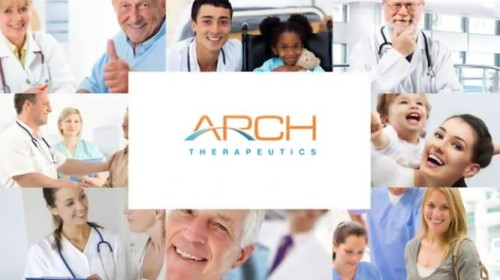 Arch Therapeutics, Inc. Breaking 52 Week High