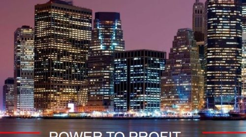 American DG Energy Makes Shareholders Happy Again