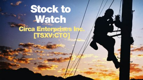 Weekly Stock to Watch