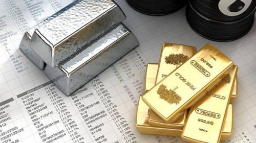 Gold, Oil and Interest Rates