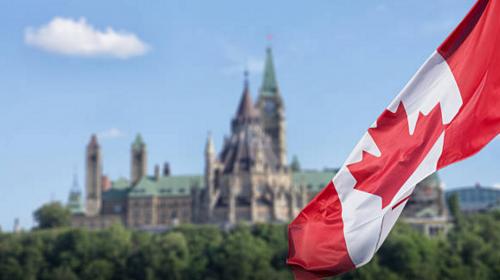 Canada's job-growth, employment rates lag behind U.S