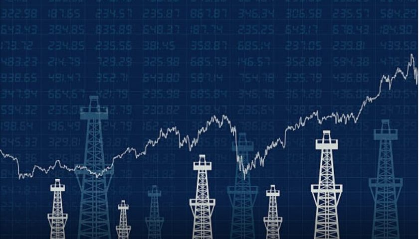 Energy stocks help S&P/TSX composite gain ground, price of oil higher
