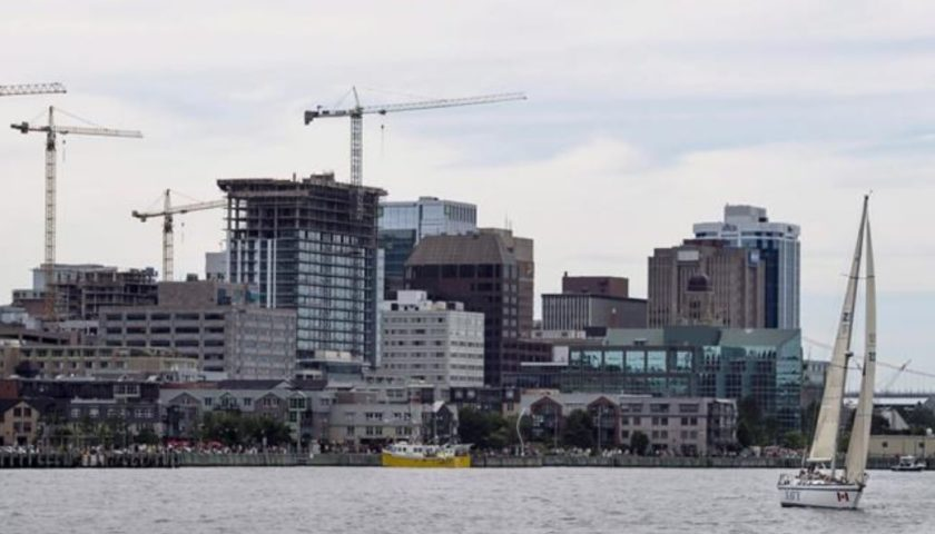 Halifax's 'dark horse' bid for new Amazon headquarters sparks soul searching