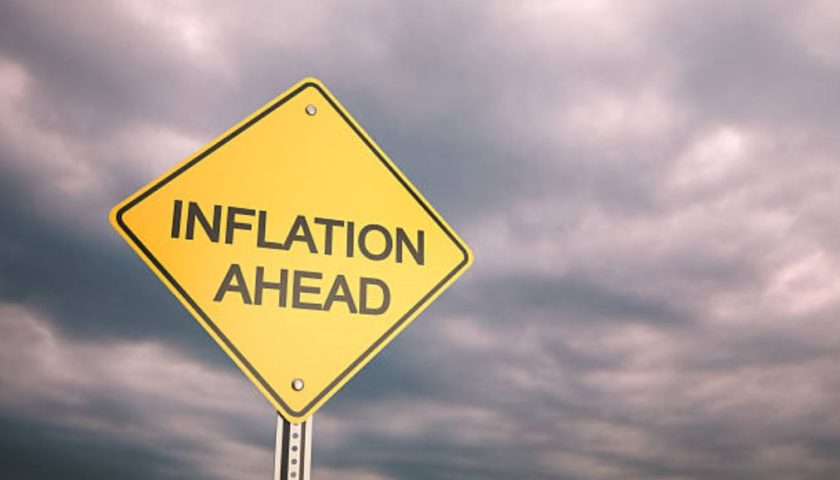 Canada's inflation rate continues to pick up its pace, reaches 1.4% in August