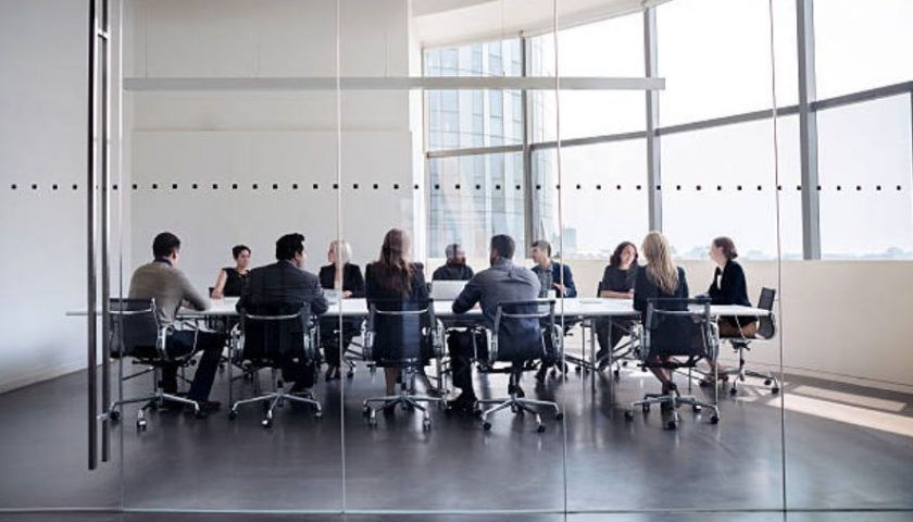 OSC to hold roundtable to discuss women on boards