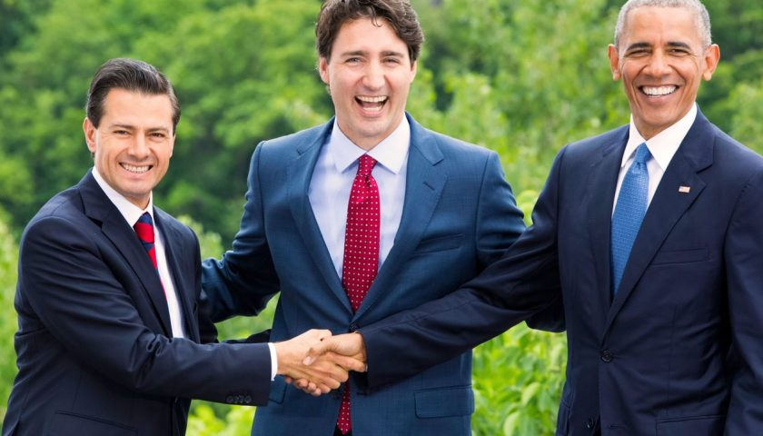 Another Trudeau turns on Western Canada