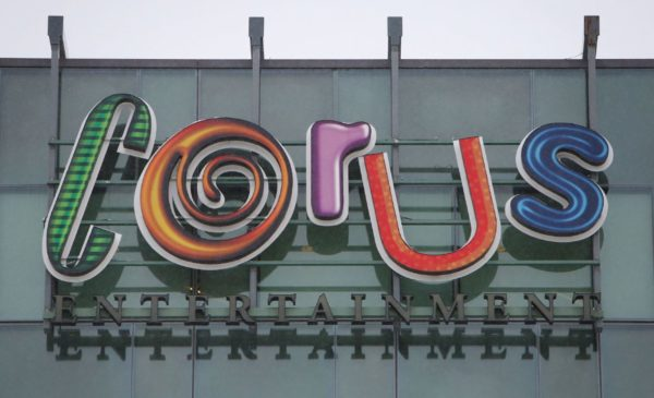 Corus Entertainment reports fourth-quarter profit up from year ago