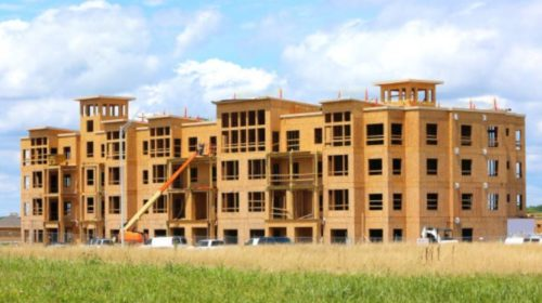 US homebuilder sentiment rises in October