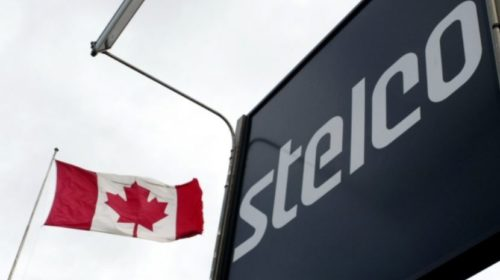 Stelco shares trading 11% above IPO price in first day of trading on TSX