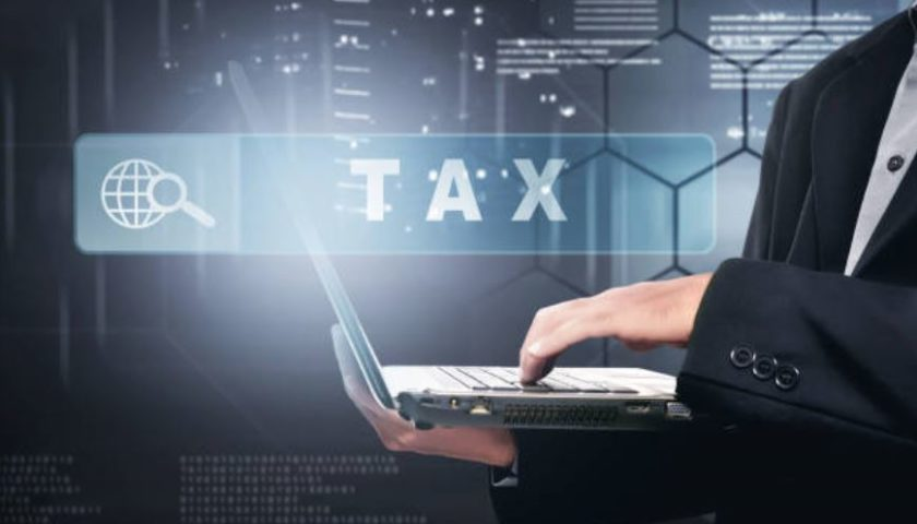 The new digital economy will force a tax revolution
