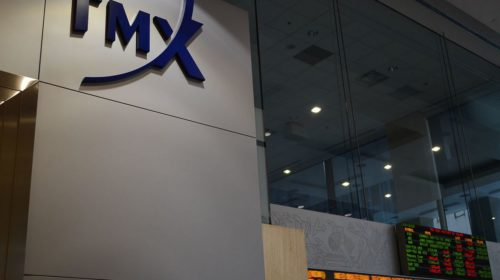 TMX Group sells stake in fixed income index business, terms not disclosed