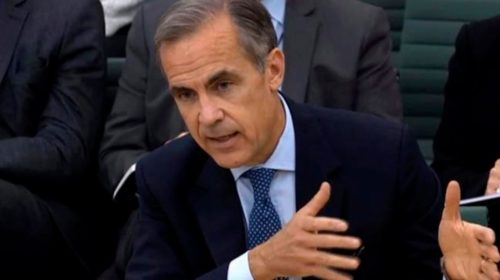 UK interest rates set to rise as inflation hits 3 per cent