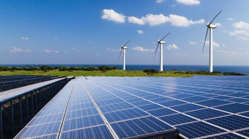 Canada well-positioned to decarbonize, says wind association president