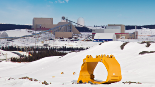 Champion Iron's Bloom Lake mine set to reopen in March with 450 workers