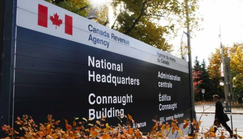 $1.7M award for B.C. couple after malicious prosecution by Canada Revenue Agency