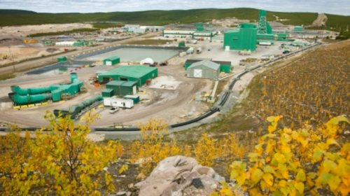 Layoffs coming: Premier says Saskatchewan looking for more uranium markets