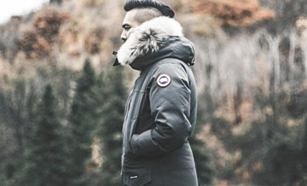 Canada Goose shares up after better-than-expects results, plans three new stores