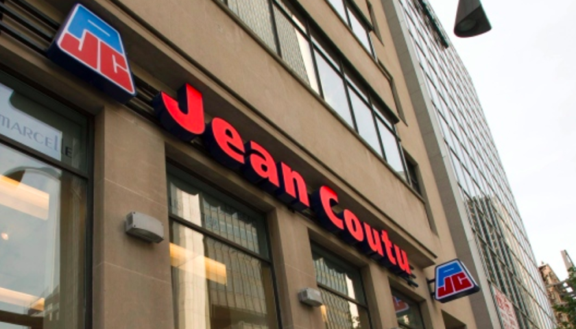Jean Coutu shareholders overwhelmingly approve pharmacy chain's sale to Metro