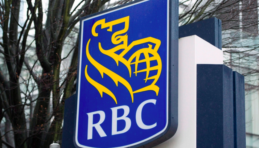 Royal Bank Q4 net income up 12 to hit record $11.5B net income for 2017