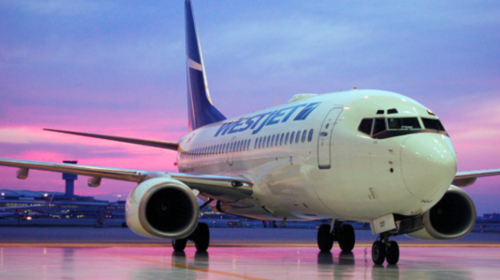 WestJet pilots get $2 million from union to help efforts to get first contract