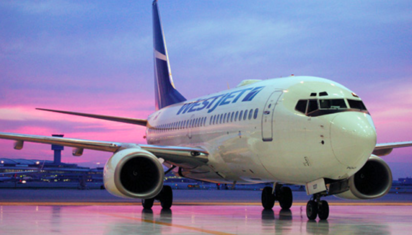 WestJet launches new regional air service in Western Canada with Pacific Coastal