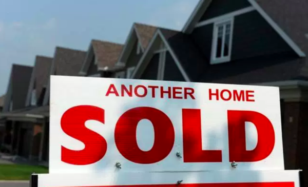 CREA reports October home sales in Canada up 0.9 per cent from September