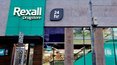 PROREIT announces major expansion with binding agreement to acquire 19-property portfolio anchored primarily by Rexall pharmacies