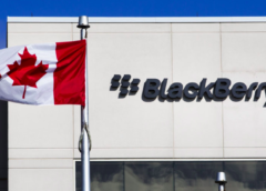 BlackBerry says new software bridge to Microsoft products will increase security