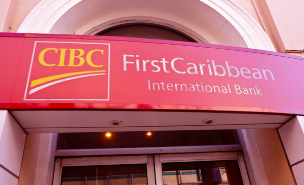CIBC considering U.S. stock listing for Caribbean banking subsidiary