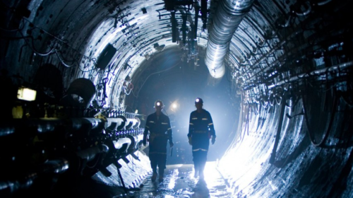 Shares in Cameco up after Kazakhstan plans uranium production cuts