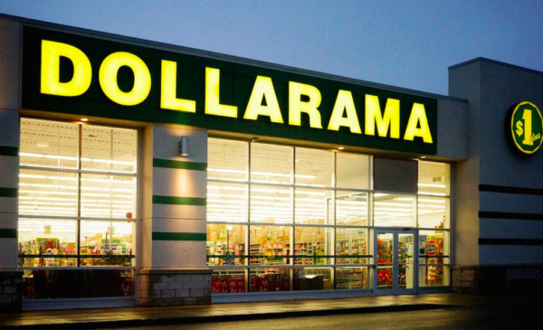 Retailer Dollarama reports third-quarter profit and sales up from year ago