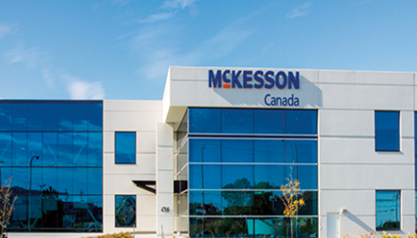 Health care company McKesson Canada acquires online retailer Well.ca