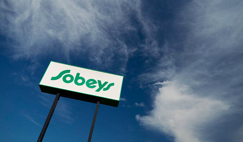 Sobey families consolidate Empire voting shares into single holding company