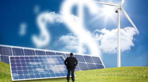 """Green energy"" fairy tale turning into a nightmare for Canada"