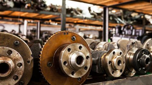 Auto parts company Magna International expects $2.3B-$2.5B profit in 2018