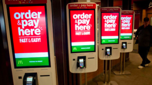 Rising minimum wages could speed up automation not relocations: labour leaders