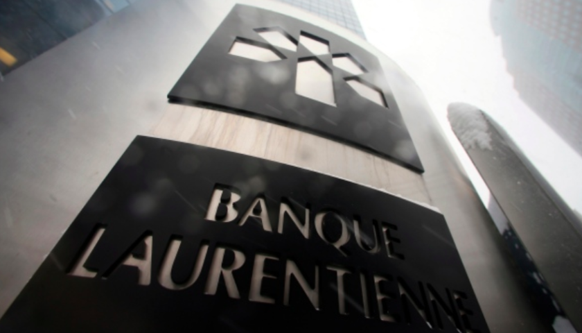 Laurentian Bank ups amount of problem mortgages to $392M as it repurchases portion