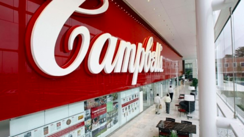 Campbell Soup Company names Mississauga as site for new headquarters
