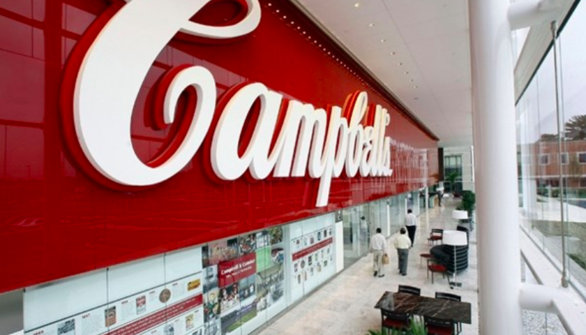 Campbell Soup shuttering 87-year-old Toronto facility, 380 jobs to be impacted