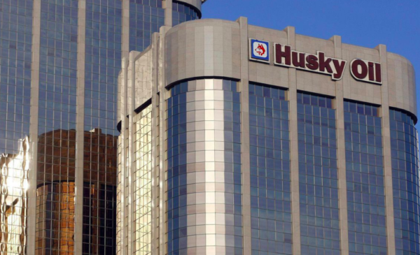 Husky Energy reports Q1 profit up from year ago, lowers production guidance