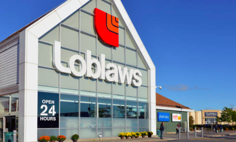 Loblaw shares downgraded to hold after new generic drug deal reached