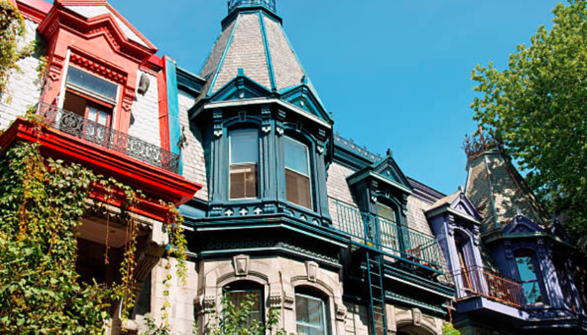 Montreal-area home sales in April up 10 per cent from year ago: board