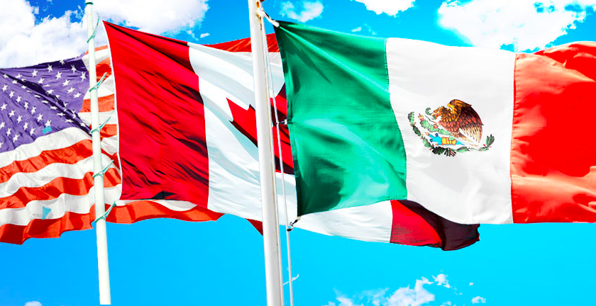 Mexico: 80 per cent chance of new NAFTA deal announced within a month