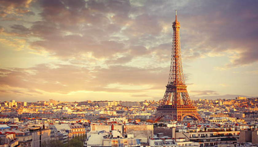 WestJet service to mainland Europe begins with flights between Paris and Halifax