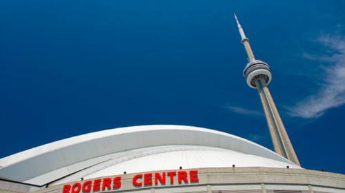 Rogers CFO: Blue Jays not for sale, but stock price doesn't reflect team's value