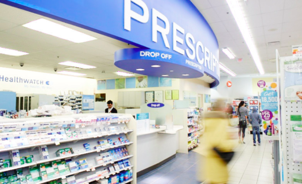 Shoppers Drug Mart optimistic on pharmacies selling pot, signs 3rd supply deal