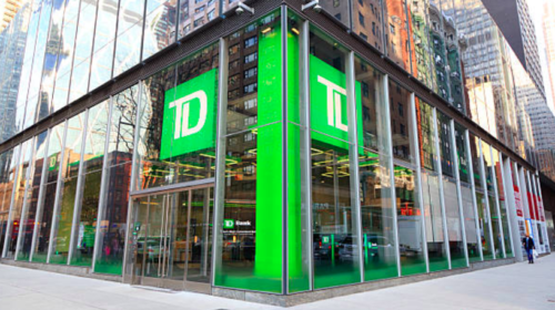 Flexiti Financial taking over TD's private label credit card portfolio