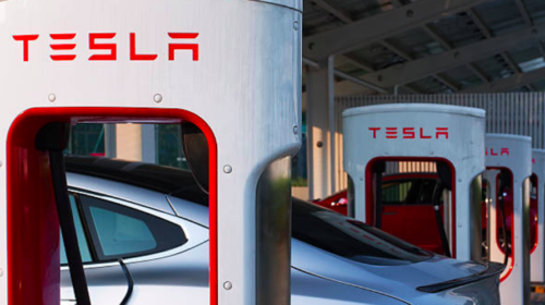 Tesla to install Atlantic Canada 'supercharger' stations for its vehicles