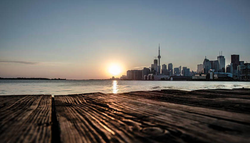 City north of Toronto sells itself as the home for Amazon's second headquarters